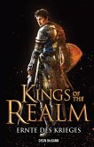 Kings of the Realm: Ernte des Krieges (eBook, ePUB)