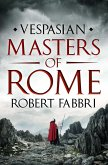 Masters of Rome (eBook, ePUB)