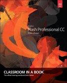 Adobe Flash Professional CC Classroom in a Book (2014 release) (eBook, ePUB)