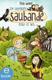 Polly in Not / Die sagenhafte Saubande Bd.2 (eBook, ePUB)