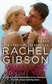 What I Love About You (eBook, ePUB)