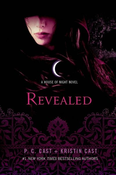 The House of Night Series Books 1-12 Pdf