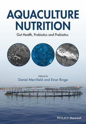 Aquaculture Nutrition (eBook, PDF)