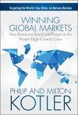Winning Global Markets (eBook, ePUB)