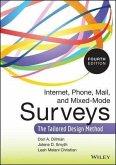 Internet, Phone, Mail, and Mixed-Mode Surveys (eBook, PDF)