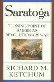 Saratoga (eBook, ePUB)