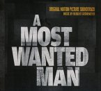 A Most Wanted Man (Orig Motion Picture Soundtrack)