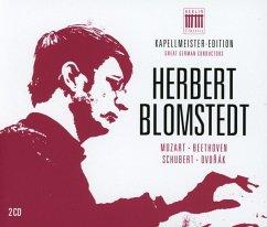 Kapellmeister-Edition 4-Herbert Blomstedt - Blomstedt,Herbert