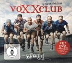 Ziwui (Deluxe Edt.)