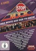 Stop! Rock - Das Beste aus der TV-Show (4 Discs)