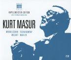 Kapellmeister-Edition 3-Kurt Masur