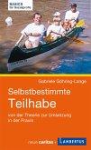 Selbstbestimmte Teilhabe (eBook, PDF)