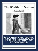 The Wealth of Nations (eBook, ePUB)