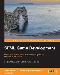 SFML Game Development (eBook, ePUB)