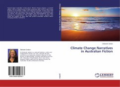 Climate Change Narratives in Australian Fiction