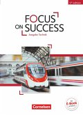 Focus on Success B1-B2. Schülerbuch Technik