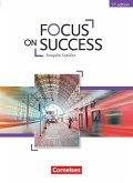 Focus on Success B1-B2. Schülerbuch Soziales