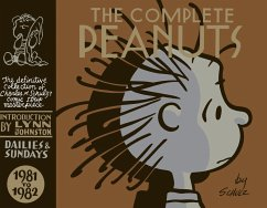 The Complete Peanuts Volume 16: 1981-1982 - Schulz, Charles M.