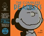 The Complete Peanuts Volume 15: 1979-1980