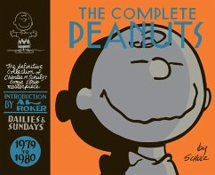 The Complete Peanuts Volume 15: 1979-1980 - Schulz, Charles M.