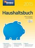 WISO Haushaltsbuch 2015 - Meine Ausgaben unter Kontrolle!