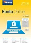 WISO Konto Online 2015 - Ihr Bankschalter für zu Hause!