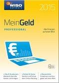 WISO Mein Geld 2015 Professional - Alle Finanzen auf einen Blick!