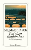 Tod eines Engländers (eBook, ePUB)