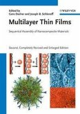 Multilayer Thin Films (eBook, PDF)