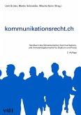 kommunikationsrecht.ch (eBook, ePUB)