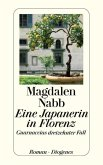Eine Japanerin in Florenz (eBook, ePUB)