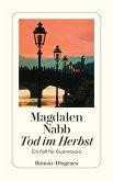 Tod im Herbst (eBook, ePUB)