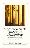 Tod eines Holländers (eBook, ePUB)
