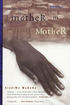 Mother to Mother (eBook, ePUB) - Magona, Sindiwe