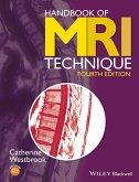 Handbook of MRI Technique (eBook, ePUB)