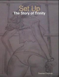 Set Up: The Story of Trinity (eBook, ePUB) - Cochran, Desiree
