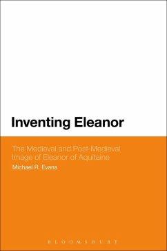 Inventing Eleanor (eBook, PDF) - Evans, Michael R.
