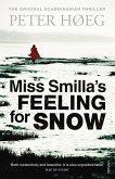 Miss Smilla's Feeling For Snow (eBook, ePUB)