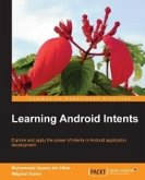 Learning Android Intents (eBook, ePUB)