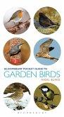 Pocket Guide To Garden Birds (eBook, PDF)