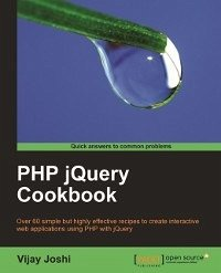 PHP jQuery Cookbook (eBook, ePUB)