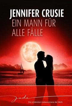 Ein Mann für alle Fälle (eBook, ePUB) - Crusie, Jennifer