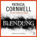 Blendung / Kay Scarpetta Bd.21 (MP3-Download)