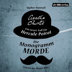 Die Monogramm-Morde / Ein Fall für Hercule Poirot (MP3-Download)