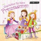Geschichten für kleine Prinzessinnen (MP3-Download)