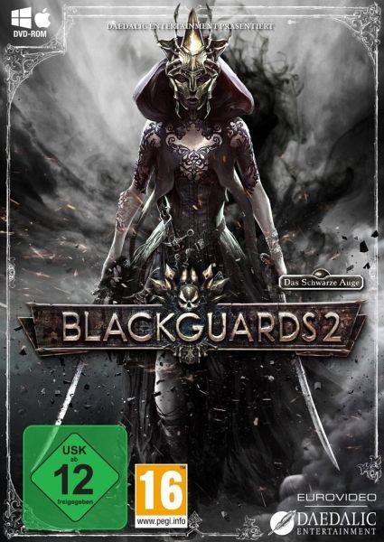 Das Schwarze Auge: Blackguards