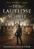 Der lautlose Schrei / Ein MORDs-Team Bd.1 (eBook, PDF)