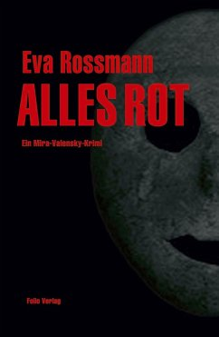 Alles rot / Mira Valensky Bd.16 (eBook, ePUB) - Rossmann, Eva