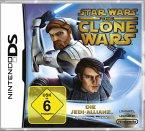 Star Wars: The Clone Wars - Jedi-Allianz (Nintendo DS)