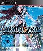 Akiba's Trip 2 - Undead & Undressed (PlayStation 3)
